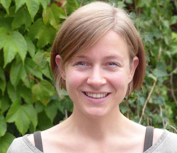 Natalie Giesen