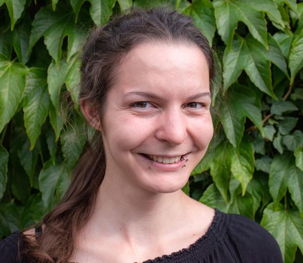 Natalja Pfeifer, KHG Osnabrück