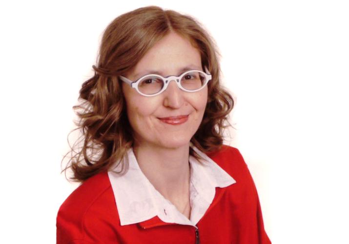 Prof. Dott. Dr. Silvia Pellegrini