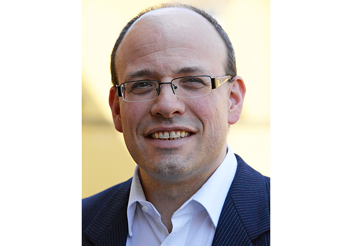 Prof. Dr. Andreas Kubik-Boltres